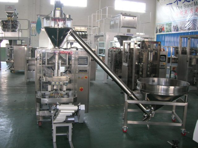 powder-filling-machines