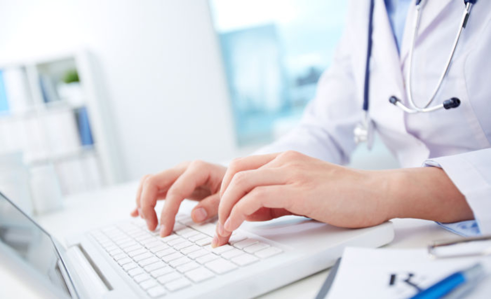 virtual Care appointment